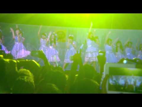 JKT48 - Gingham Check @Flying Get Handshake Festival