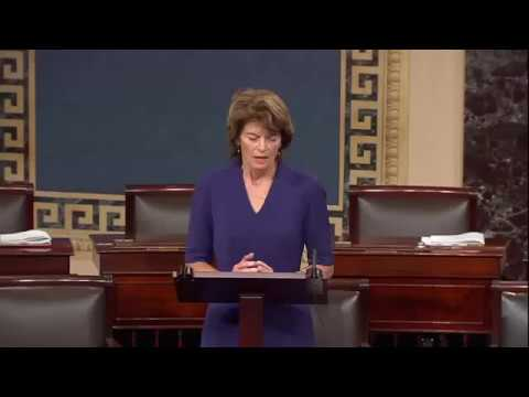 Murkowski Supports Offshore Energy Development in the Arctic