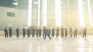 iTrain Hockey Trainers Development Day