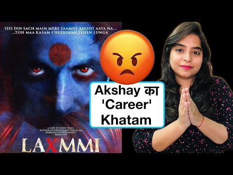 Laxmii Movie REVIEW | Deeksha Sharma