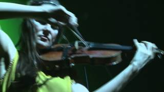 Amanda Palmer & The Grand Theft Orchestra - Astronaut (Live in London) | Moshcam
