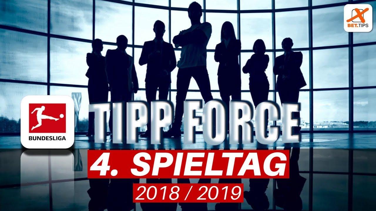 Tipp FГјr Bundesliga
