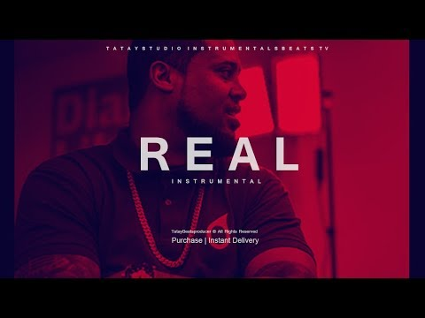 "Rap Dominicano ""REAL"" – Lapiz Conciente Type Rap Beat Instrumental (Prod. @TatayStudio)"