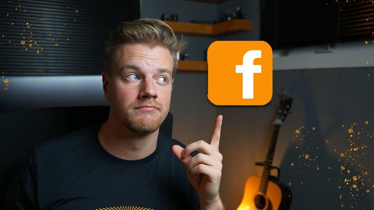 Should you Run Facebook Ads as a Videographer?