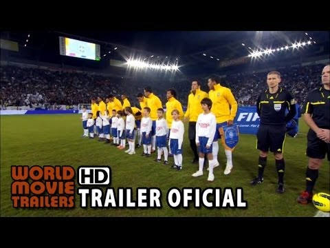 Brasil: A Nation Expects Official Trailer (2014) - Brazilian Football World Cup Documentary HD