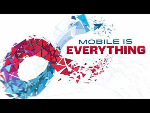 Mobile World Congress 2016