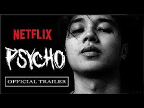 Download PSYCHO Movie Trailer | Yves Flores & Jerome Ponce | Salvatore | Lana Del Rey |  FAN MADE TRAILER