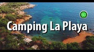 Ibiza - Plan 60 segundos Descansa - Camping La Playa.