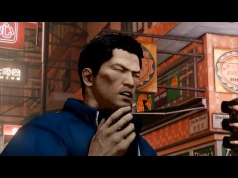 Doctor, Doctor, Gimme Some News! - L Plays Sleeping Dogs Part 15