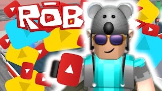 I'M A MILLIONAIRE!! | YouTube Factory Tycoon | ROBLOX