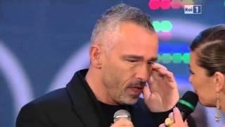 UNIDEA per i WMA 2013 - Eros Ramazzotti - Un angelo disteso al sole