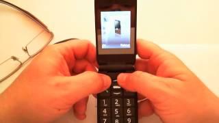Mobiho-Essentiel : le CLAP FACILE, téléphone grosses touches portable pour personnes agées