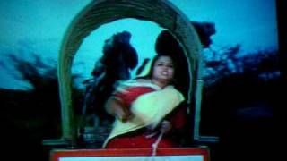 Chaitra Sholay Spoof