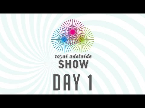 how to get free royal adelaide show tickets