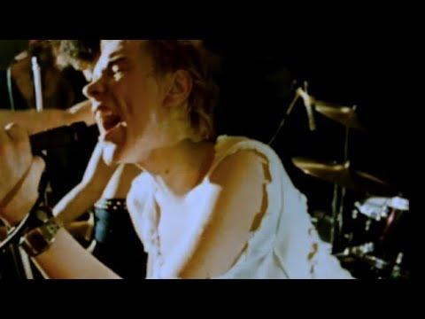 Sex Pistols- Winter Gardens, Penzance 1-9-77
