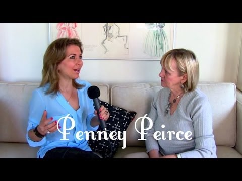 Penney Peirce- The Age of Intuition!