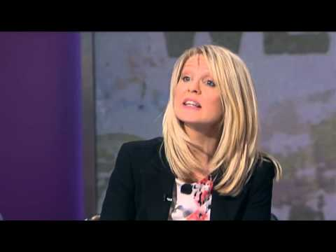 Esther McVey MP, 35% is NOT 40% stop LYING