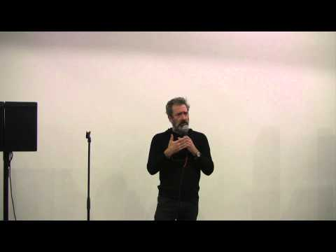 Artists on Artists Lecture Series - Tony Feher on Dan Flavin