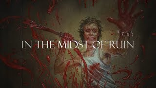 CANNIBAL CORPSE - In The Midst Of Ruin (LYRIC VIDEO - Unofficial, fanmade)