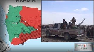Война в Йемене: перемирие практически невозможно.