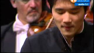 Dong-min Lim - Chopin Piano Concerto No.1 in E minor, Op.11 (2005)