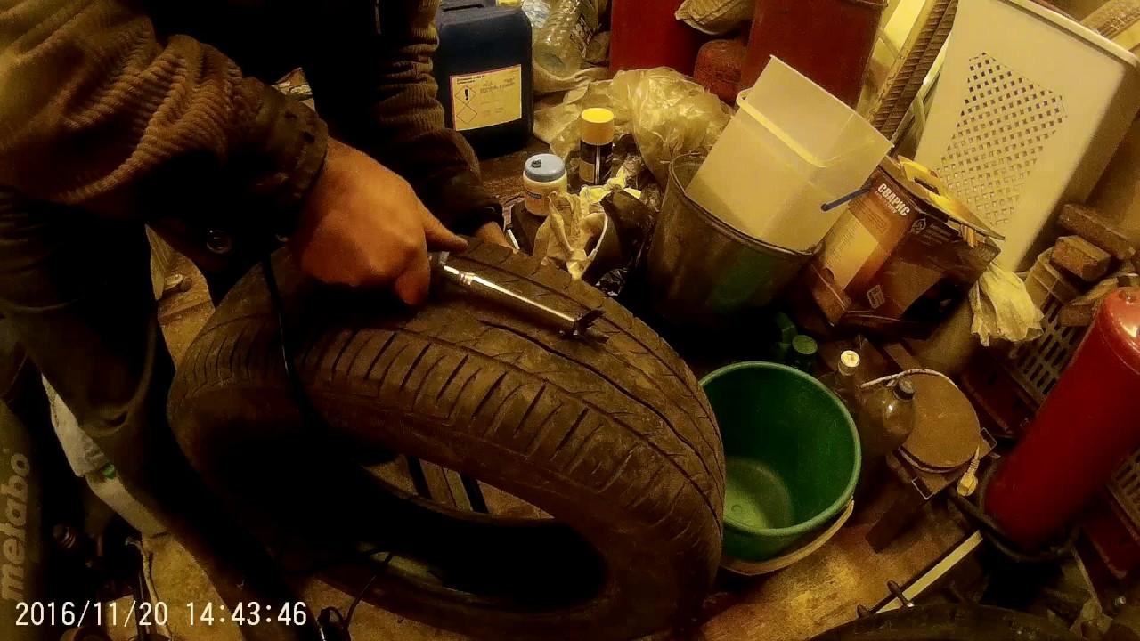 Регрувер для нарезки протектора из паяльника своими руками фото 346