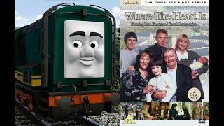 thomas friends intro where the heart is style