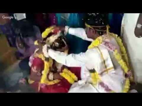 Sathish Kumar - Marriage Occasion on 29-11-2015 at IST 07:00