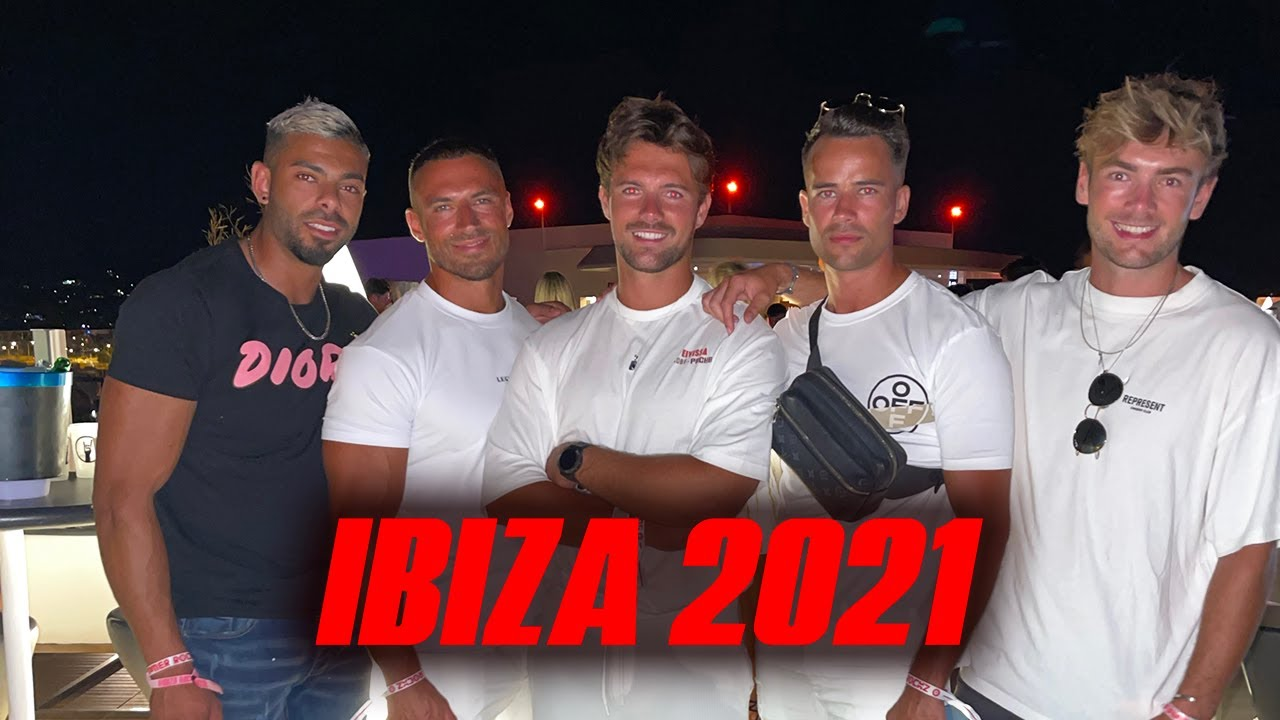 Download Ibiza Day In The Life 2021!