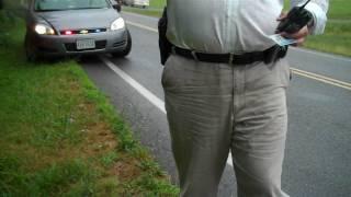 12 Jul 10 - Ruck Hump - Open Carry