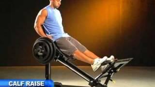Best Company presenta il Powertec Compact Leg Sled(Video di presentazione del Compact Leg Sled di Powertec, azienda americana particolamente famosa per la qualità e l'affidabilità dei suoi prodotti per il fitness ..., 2011-03-16T14:46:55.000Z)