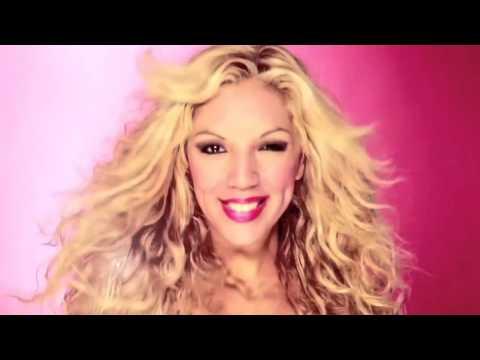 Rebeca - Duro De Pelar (Official new Video)