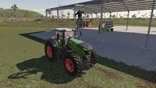 NY TRAKTOR! | Farming Simulator 19