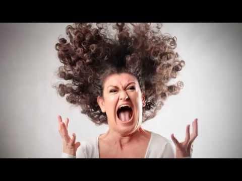 Почему болят корни волос?