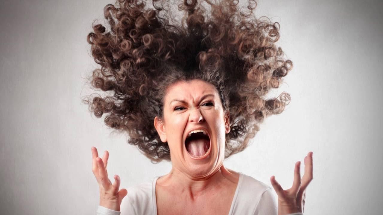 Почему волосы на голове болят