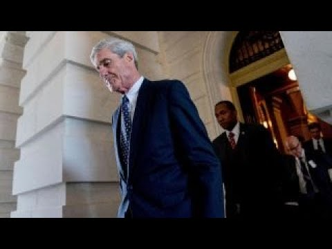 Mueller doesn't want the truth, he just wants Trump: Former federal prosecutor