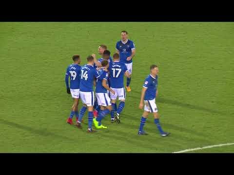 Carlisle United 1 - 1 Morecambe - match highlights