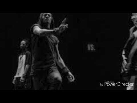 WASSUP - Sango ( LES TWINS MUSIC) CityDanceLive Battle 2017