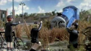 Gordon Takes A Dip (GC - HD)