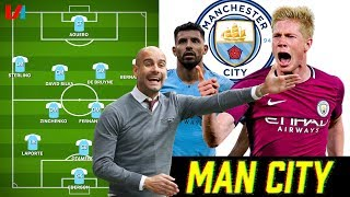 ANALYSE: Hoe Manchester City Nu Wél De Champions League Gaat Winnen!