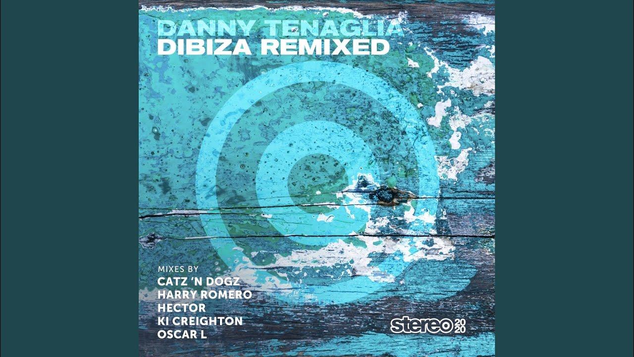 Download Dibiza (Harry Romero Remix)