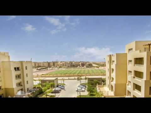Studio Fully Furnished for Rent n the Village Palm Hills Compound New Cairo