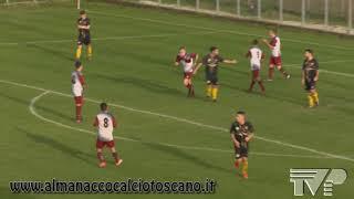 Eccellenza Girone B Zenith Audax-Signa 1-2