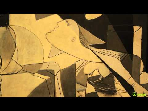 Reina Sofia Museum: a must-see in Madrid