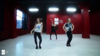 Willy William - EGO choreography by Ilya Padzina - Dance Centre Myway