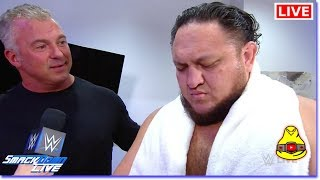 WWE SMACKDOWN 8/13/19 Review Show & Full Highlights