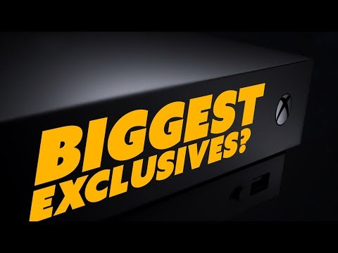 Xbox One Has the BIGGEST EXCLUSIVES? ... - The Know Game News