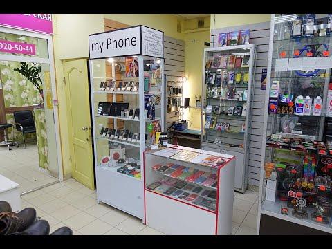 Ремонт телефонов. Готовый бизнес в Санкт-Петербурге.
