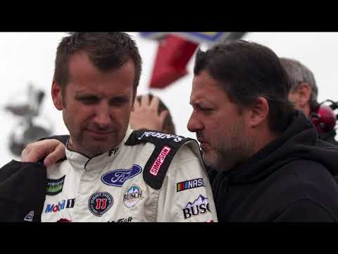 Roger Penske says fielding Tony Stewart in Indy 500 would be