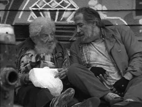 George & Karl - Short Film by Grainger David